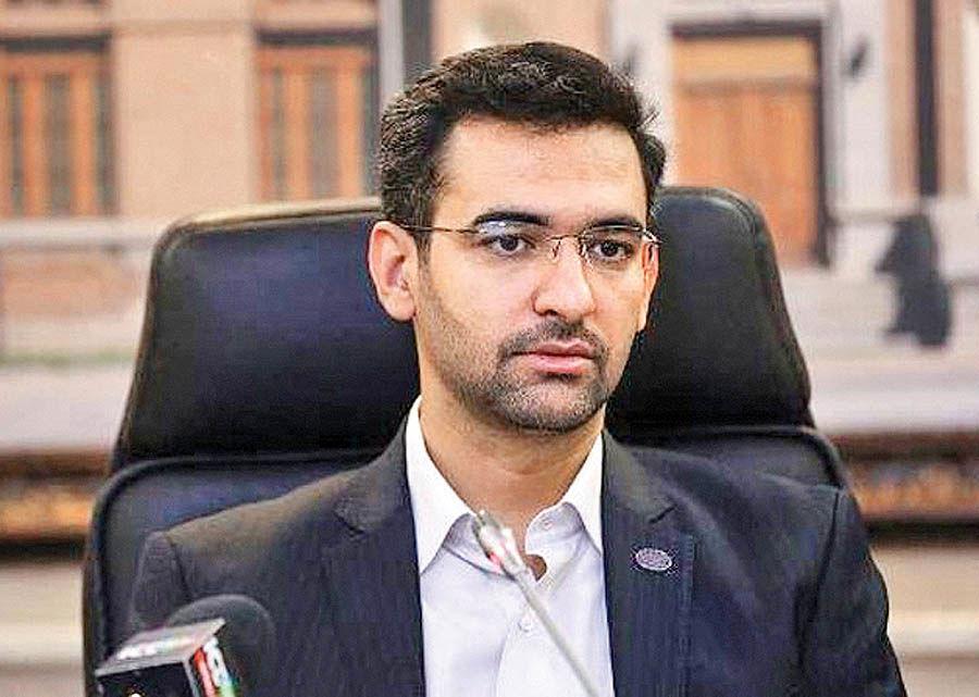پاسخ وزیر ارتباطات به انتقادات کاربران از فیلترینگ