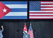 هاوانا و واشنگتن در وضعیت جنگ سرد