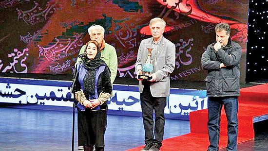 پرحاشیهترین افتتاحیه فیلم فجر