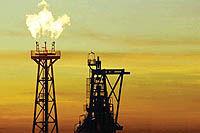 روزانه 120میلیون مترمکعب گاز به مخازن نفتی کشور تزریق می شود