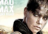 تمایل چارلیز ترون برای بازی در «مد مکس»