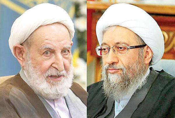 پادرمیانی بزرگان میان دو عالم دینی