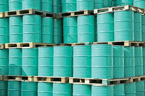 چهارمین فصل صعودی نفت