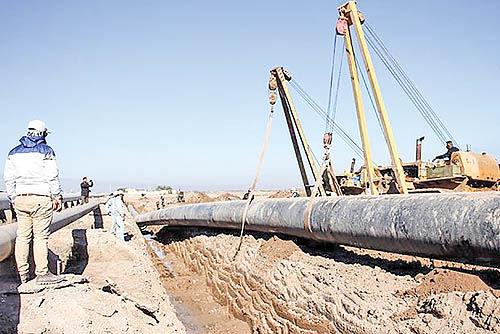 اجرای 20 طرح آبرسانی برای خوزستان