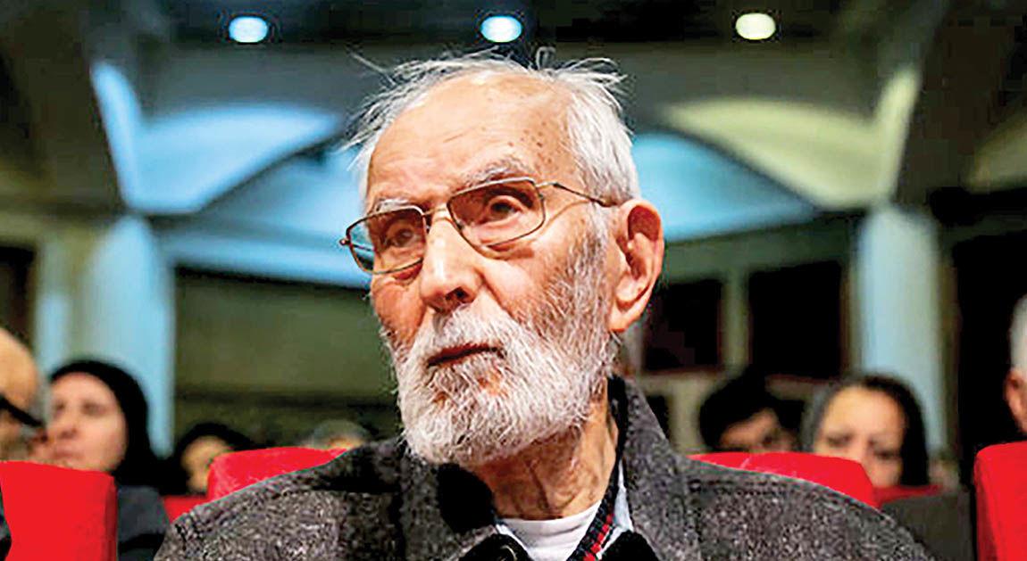 مراسم نکوداشت محمدعلی موحد در دانشگاه تهران