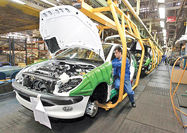 ضربهگیر تحریمها در صنعت خودرو