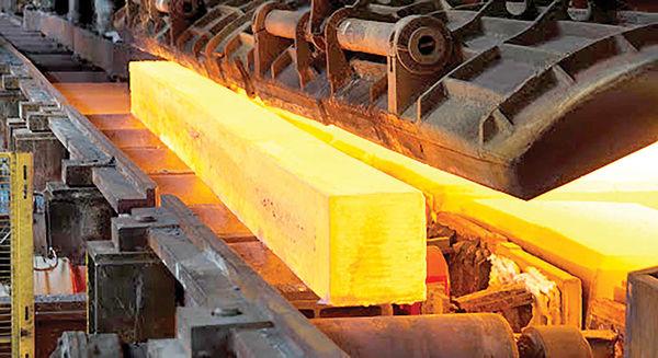 بازار فولاد در گذرگاه رونق