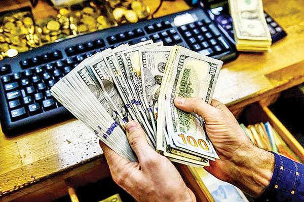 اهرم مغفول مهار دلار