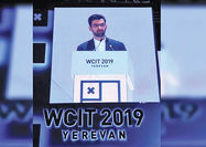ایران در حال آمادهسازی برای جذب فناوری 5G