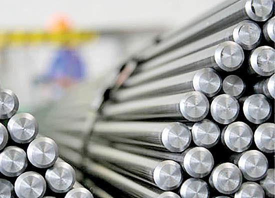 ثبات نسبی قیمت فولاد