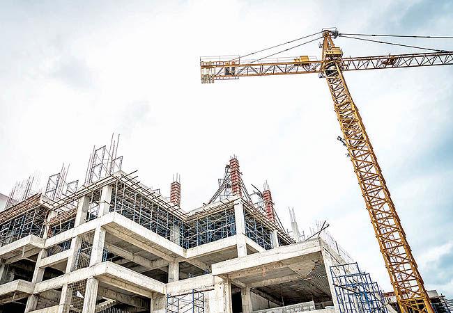 هزینه تعلیق ساخت و ساز در تهران