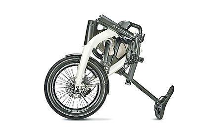 تولید دوچرخههای برقی جیام از آوریل