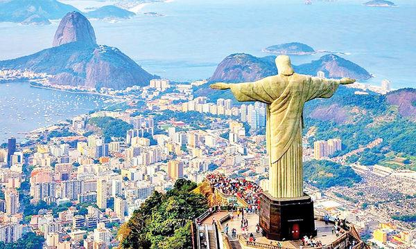 سیاست «تعطیلاتی» به سبک برزیل
