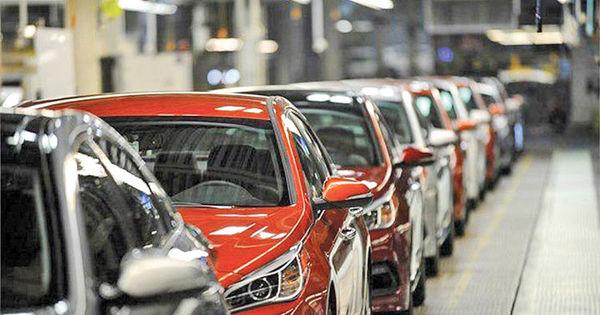 نقطه جدایی خودروسازی کره از ایران