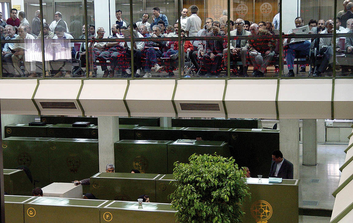 بازیابی آرامش در بازار سهام