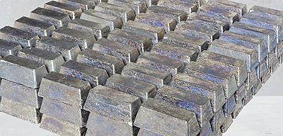 بزرگترین تولیدکنندگان معدنی سرب در جهان