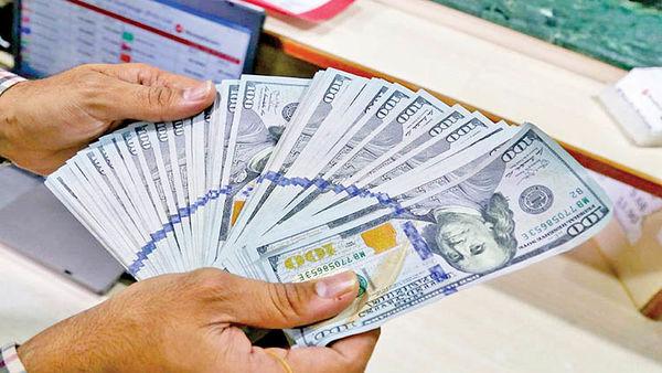 دلار معاملهگران را غافلگیر کرد