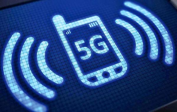 5G  ارتباط بین خودروها را متحول میکند