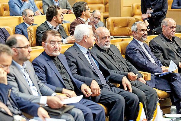 چهار سد تعامل اقتصادی با عراق