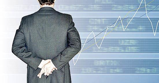 پهلوان پنبههای بازار سرمایه