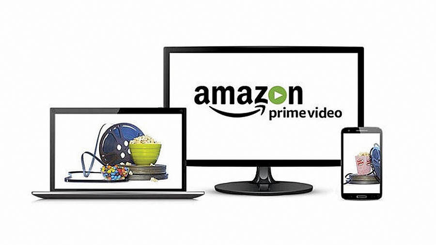 انتشار آمازون ویدئو برای تلویزیونهای هوشمند اپل