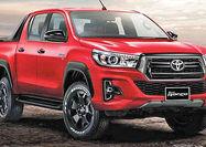 پیشبینی افت فروش خودرو در تایلند