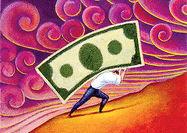 کانال ارزی مرمت تجارت