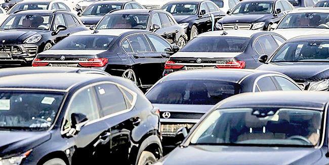تاکید اروپا بر تقابل با تعرفههای خودرویی