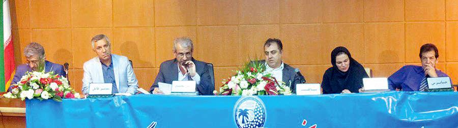 توسعه بازارهای صادراتی و تنوع تولید در دستور کار «سیمان خوزستان»