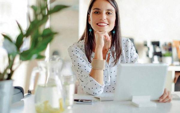 رکورد زنان کارآفرین در جذب سرمایه