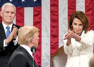 دربی سیاسی در کنگره آمریکا
