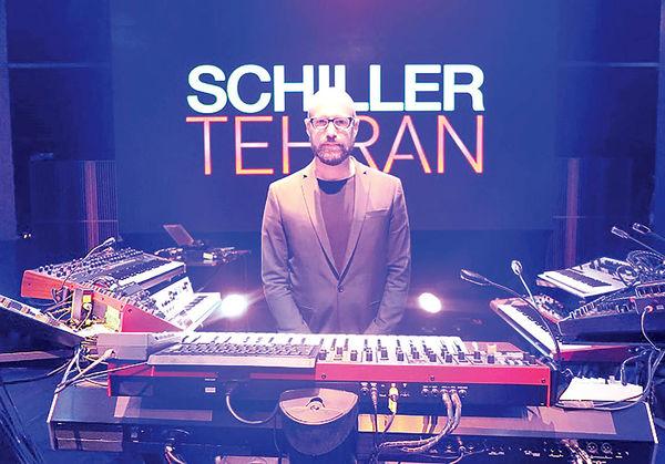درخشش آلبوم موسیقی هنرمندان ایرانی در آلمان
