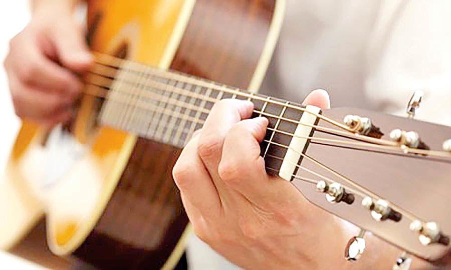 اجرای چهار کنسرتو گیتار در تالار رودکی