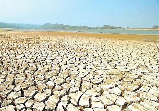 فصل مشترک برنامههای وزارت نیرو  برای بحران آب
