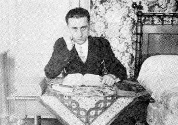 دکتر صدیقی، سیاستمدار اهل فرهنگ