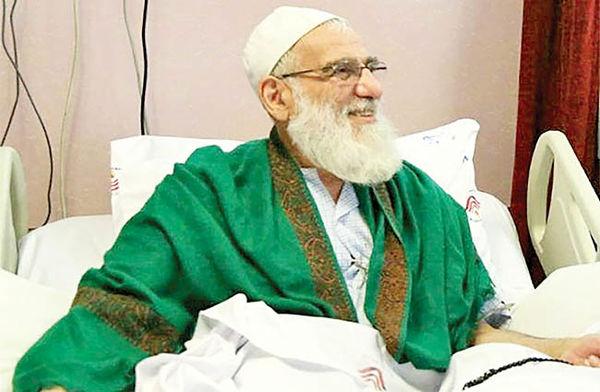 رئیس مجمع تشخیص مصلحت نظام در گذشت