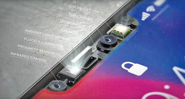 پتنت تشخیص چهره جدید اپل برای مکبوکها