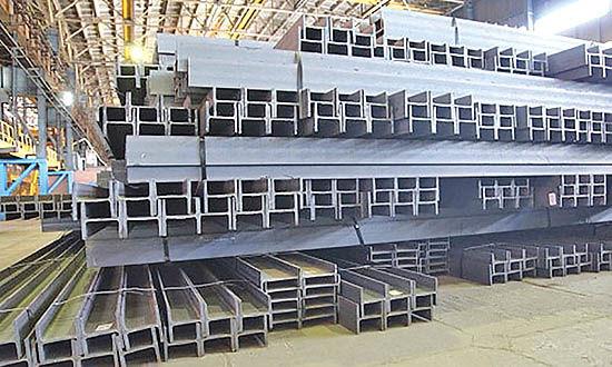 بازار فولاد در محاصره امواج پیاپی