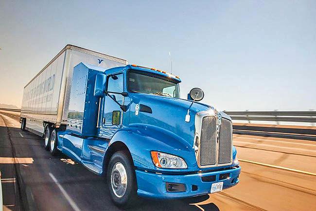 نسل جدید کامیونهای برقی تویوتا