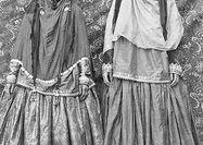 پوشاک و پوشش در دوره قاجار