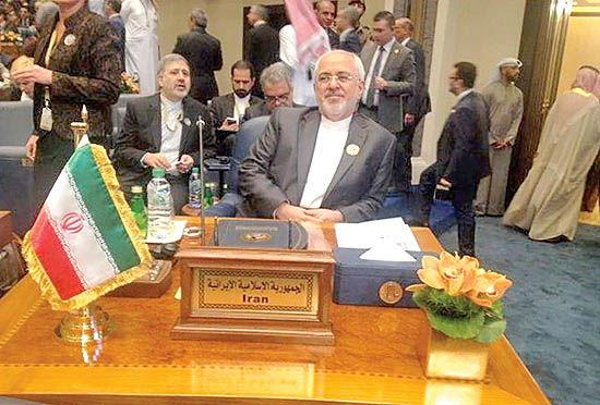 عراق؛ عرصه جدید رقابت منطقهای