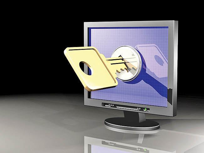 محافظت از کامپیوتر آنلاین