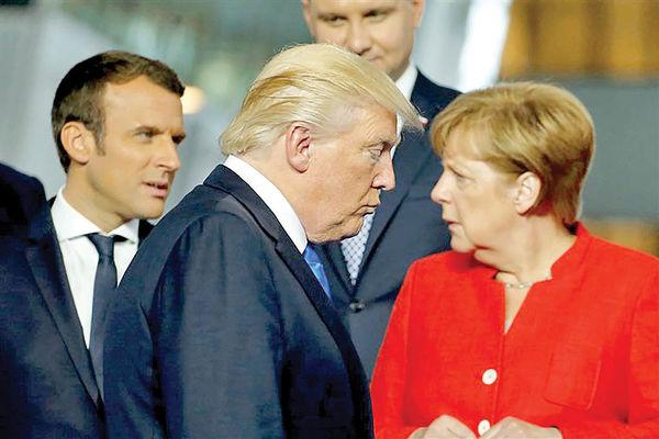 پایان وابستگی متقابل بینالمللی