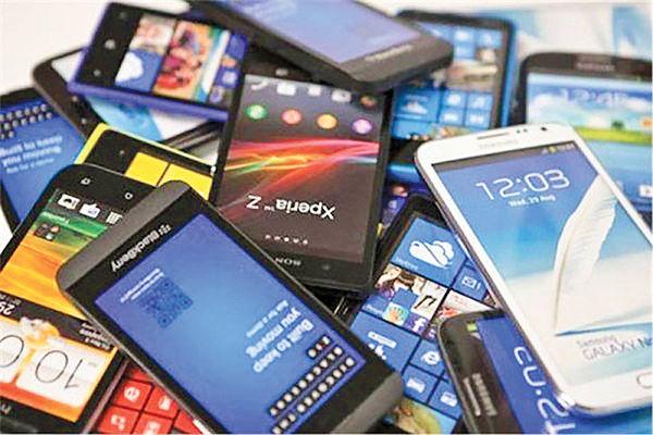 بازار گوشی موبایل گرفتار رکود شد