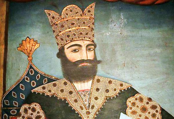 محمد شاه؛ مرگ در 42 سالگی