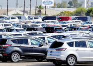 انقباض بازار خودرو در اسپانیا
