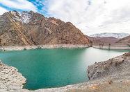 رتبه بحران آبی 31 استان ایران