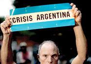 نطفه بحران ارزی آرژانتین