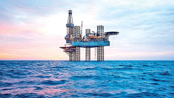 سوخت ژئوپلیتیک بازار نفت