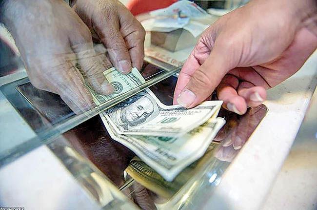 دلار به افزایشیها وفا نکرد